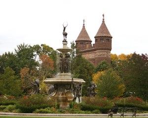 Bushnell Park image