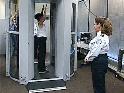 Airport Scanners image