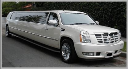 Coral Gables Limousine Picture