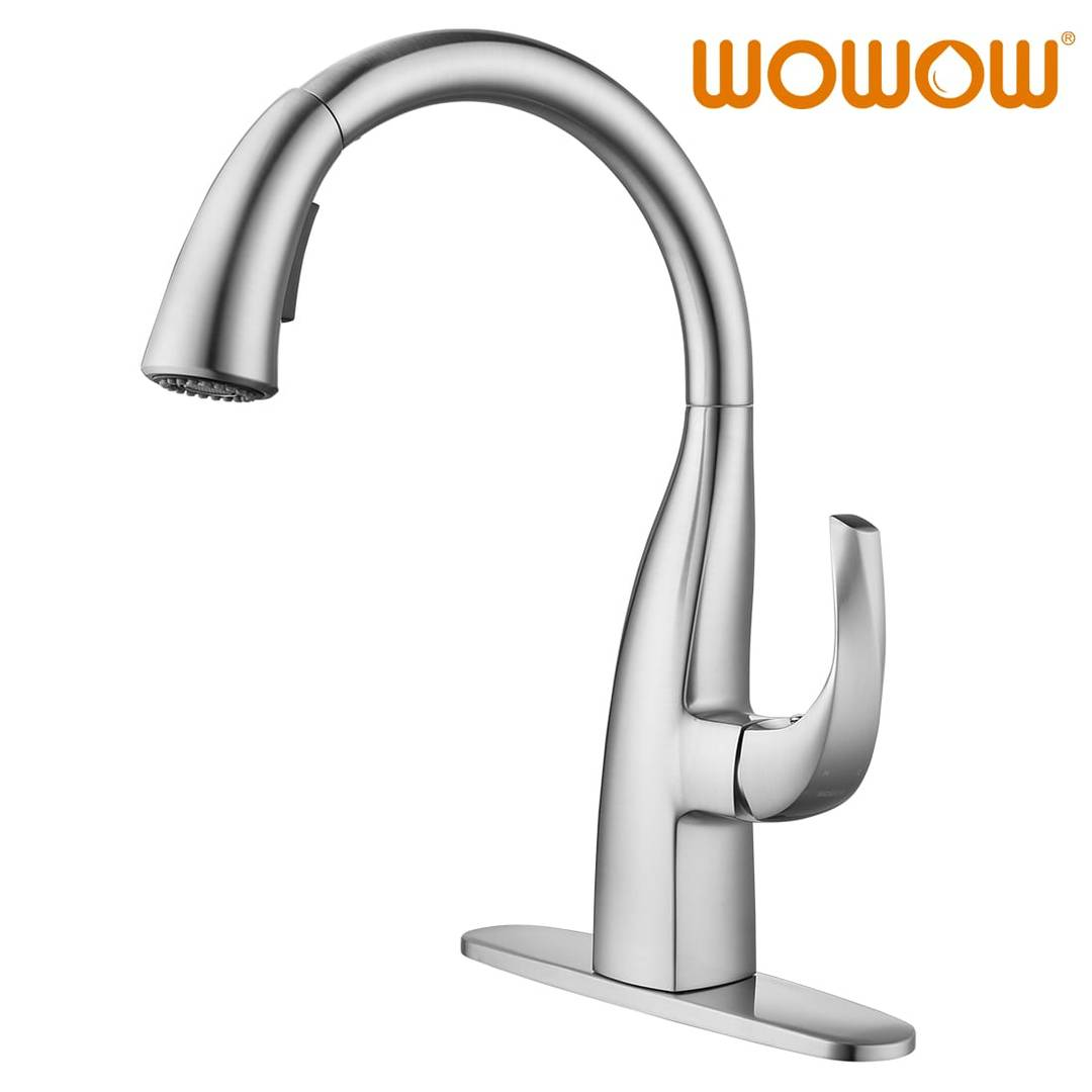 wowow faucet