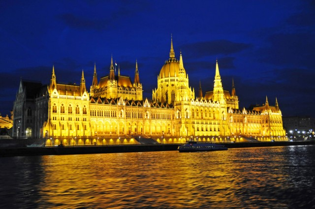 Hungary holidays