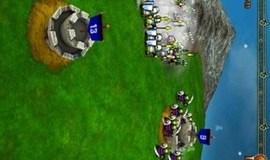 Castle Warriors 3D games