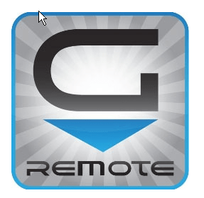 Grace-Digital-Android-Remote-Control-App