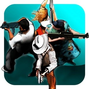 Zombie Defense 3D Game for Android Users