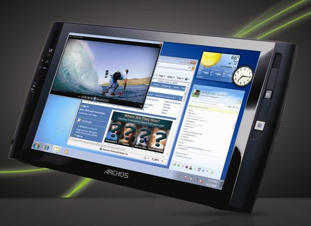 Archos Tablet 9 Generation