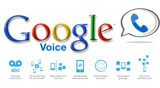 Google Voice Integration