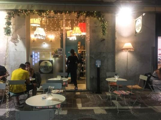 Randevu, locale per aperitivo a Pescara