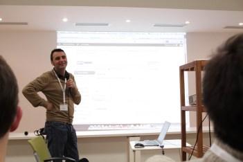 Atelier Woothemes au BarCamp 2013 - Paris