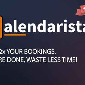 Calendarista Premium – WP Reservation Booking & Appointment Booking Plugin & Schedule Booking System