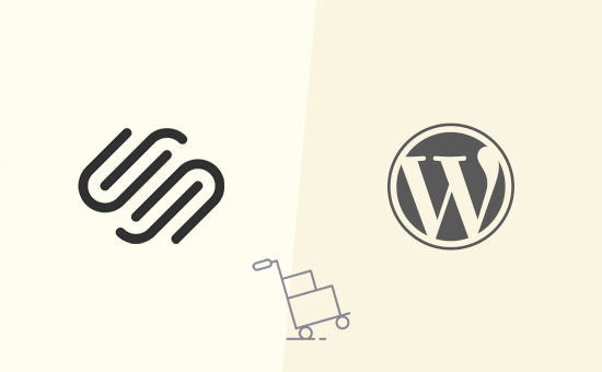 Properly moving from Squarespace to WordPress