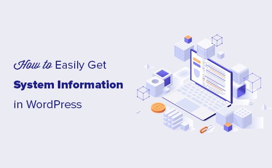 Easily getting all the WordPress system information for your site