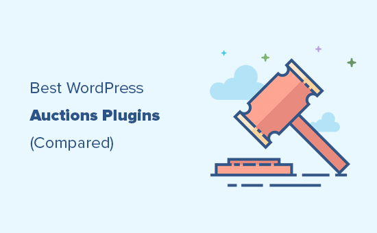 Auction plugins for WordPress and WooCommerce compared