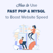 How Fast PHP & MySQL Can Boost Website Speed (Beginner's Guide)