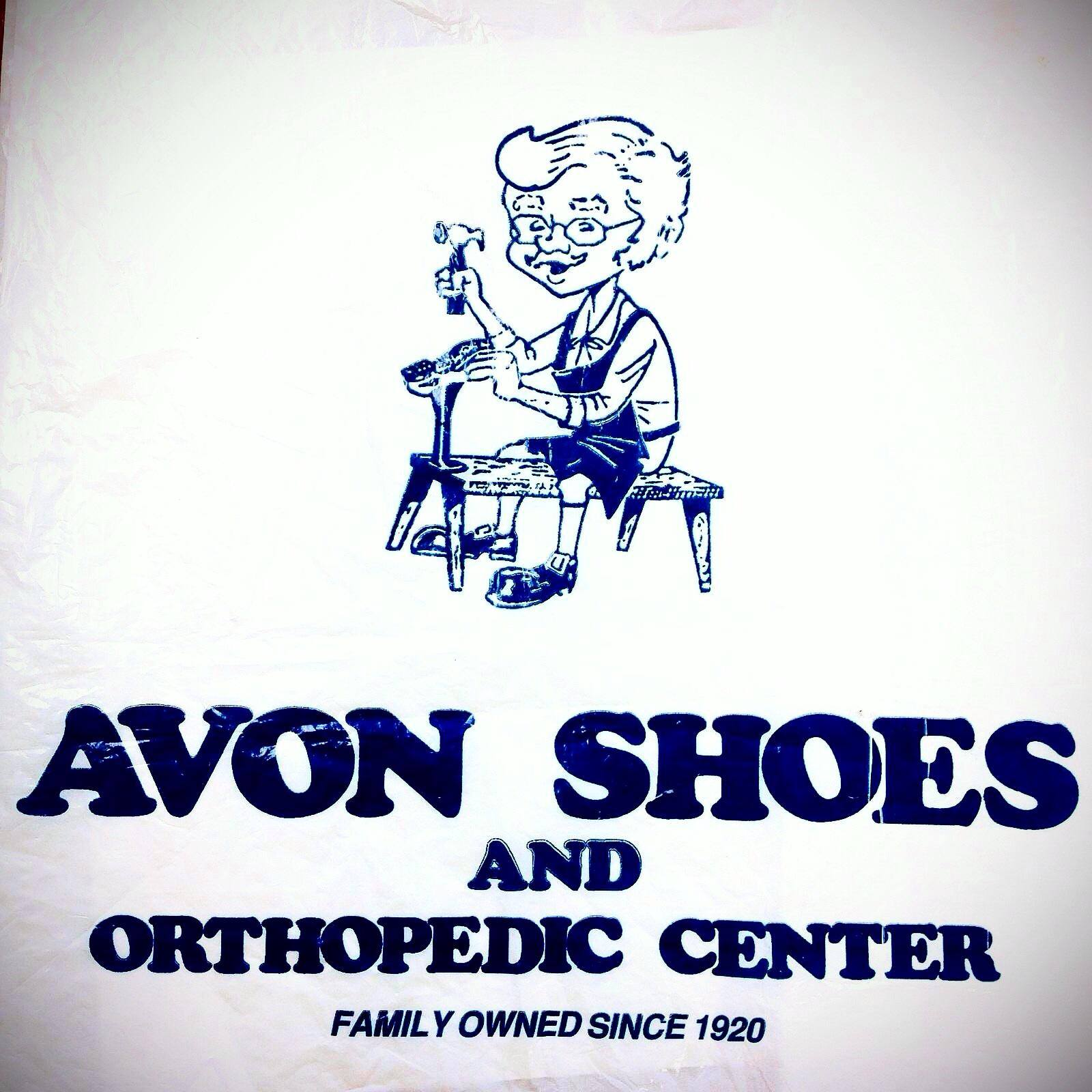 GIFT CERTIFICATES <br/> Donated by: AVON SHOES & ORTHOPEDIC CENTER <br/> Valued at: $50