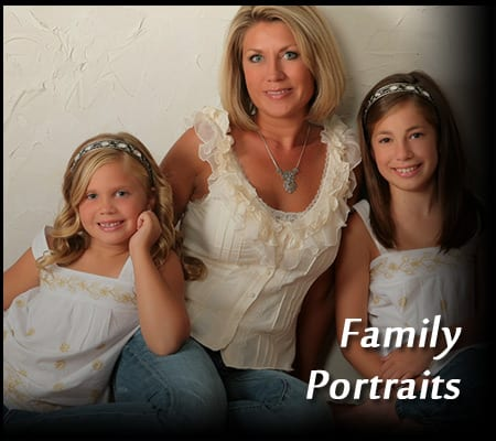 FAMILY SESSION & PORTRAIT  Donated by: BURNS PHOTOGRAPHY, INC  Valued at: $500  Buy It Now: $100