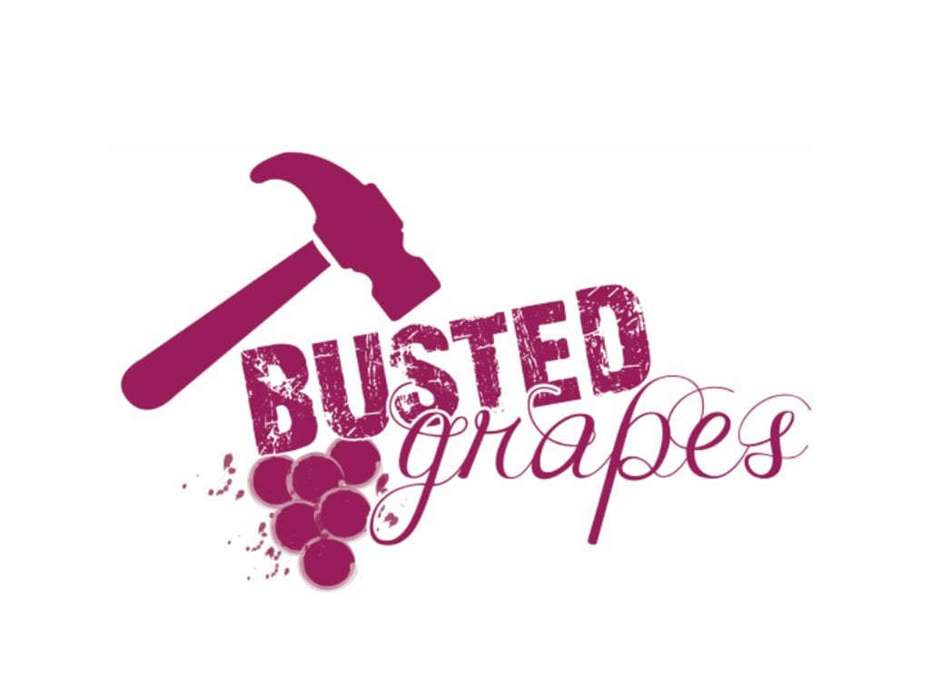 GIFT CERTIFICATE <br/> Donated by: BUSTED GRAPES <br/> Valued at: $50