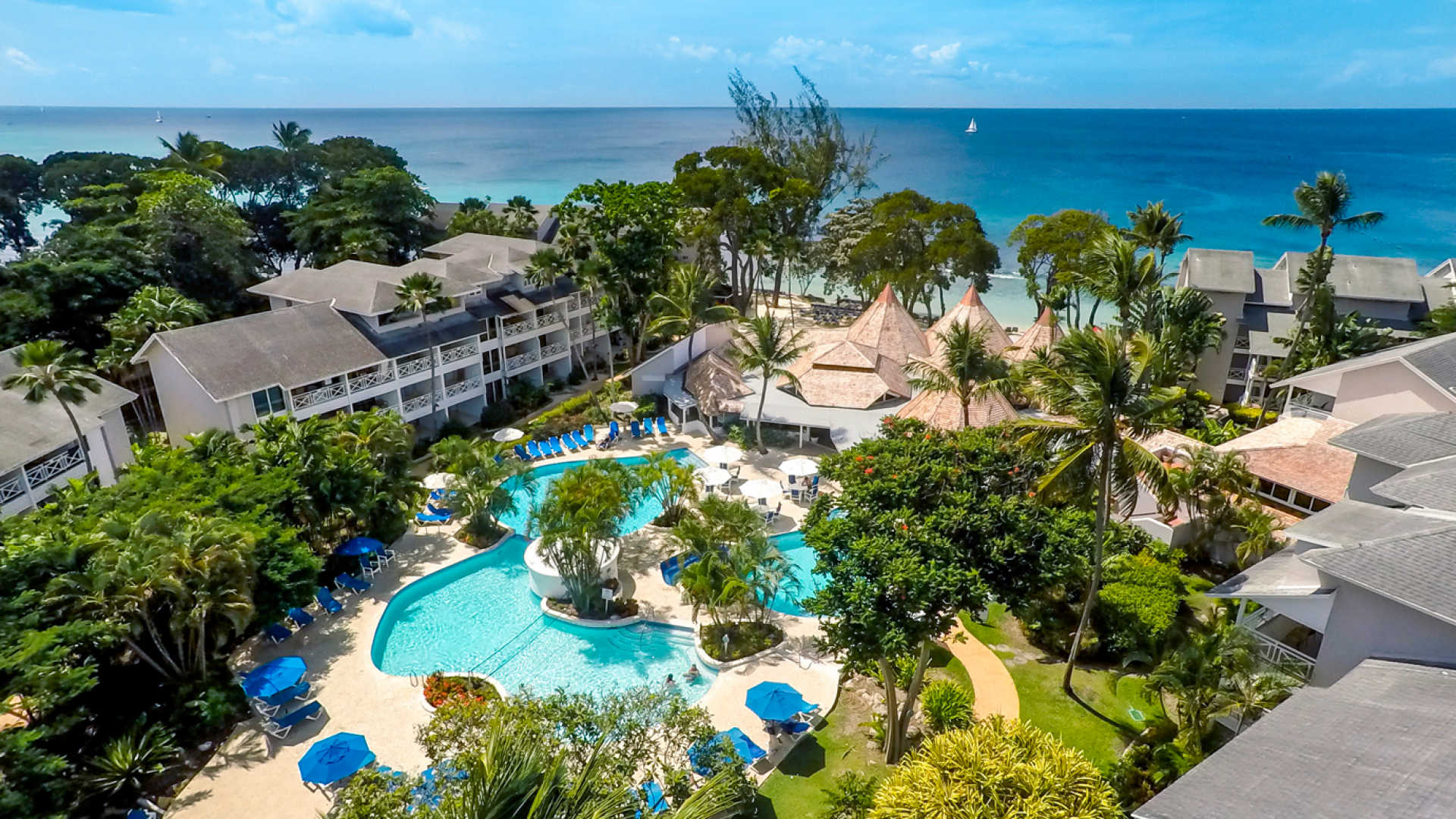 THE CLUB BARBADOS RESORT & SPA <br/> Donated by: ELITE ISLAND RESORTS CARIBBEAN <br/> Valued at: $2,400 Buy It Now: $400