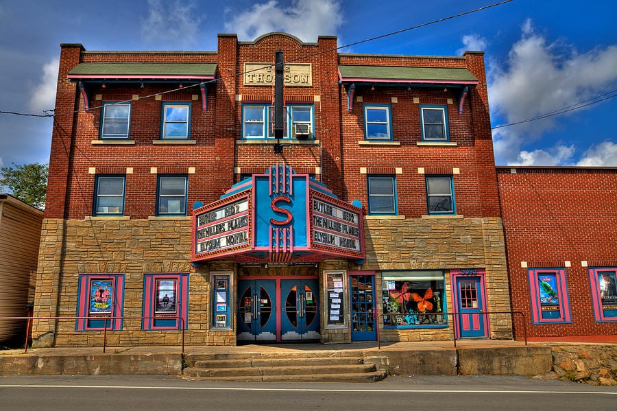 15 MOVIE ADMISSIONS <br/> Donated by: STRAND THEATRE OF OLD FORGE <br/> Valued at: $105