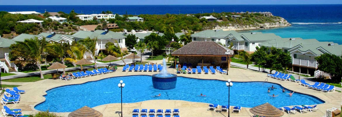 THE VERANDAH RESORT & SPA, ANTIGUA - 7 TO 9 NIGHTS <br/> Donated by: ELITE ISLAND RESORTS <br/> Valued at: $2,700 <br/> Buy It Now: $300