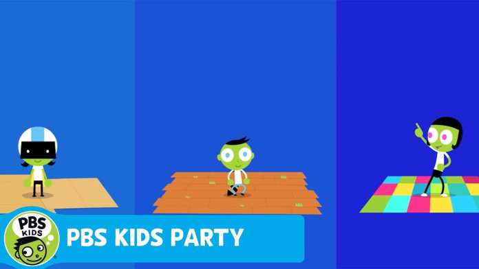 APP | PBS KIDS Party | PBS KIDS