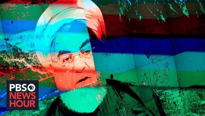 News Wrap: UN's nuclear watchdog raises new concerns about Iran