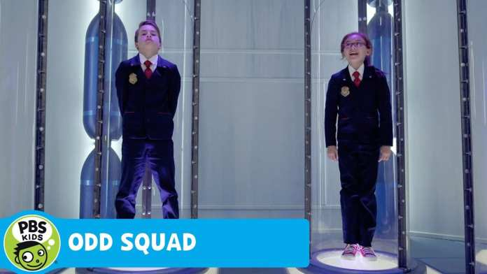 ODD SQUAD | Olympia Meets Otis | PBS KIDS