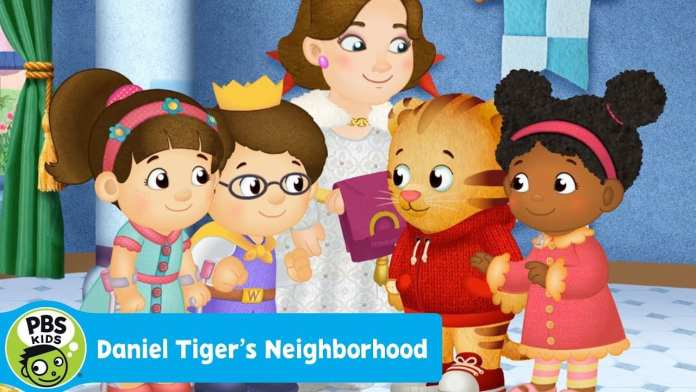 DANIEL TIGER'S NEIGHBORHOOD | Come Meet Chrissie | PBS KIDS