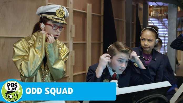 ODD SQUAD | The Wrong Key | PBS KIDS