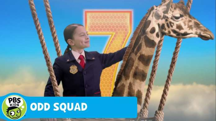 ODD SQUAD | Olive's New Year's Resolutions | PBS KIDS