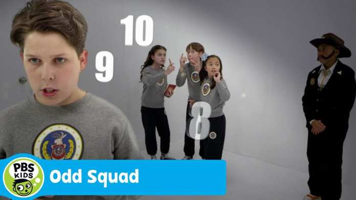 ODD SQUAD | Pick a Door any Door | PBS KIDS