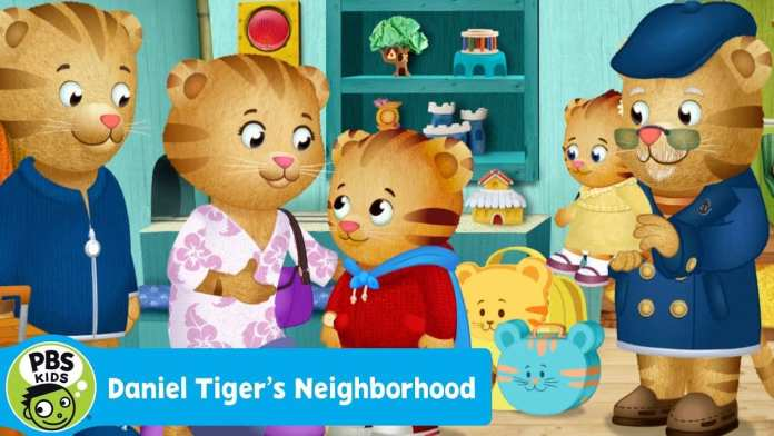 DANIEL TIGER'S NEIGHBORHOOD | Mom and Dad are Going on a Trip | PBS KIDS