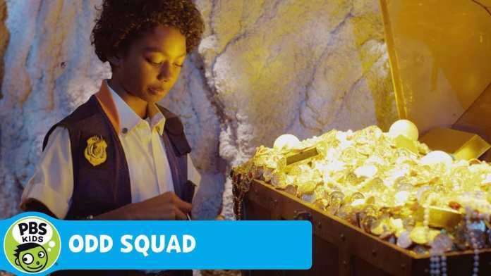 ODD SQUAD | Aye, Aye, Fly | PBS KIDS