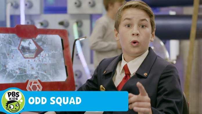 ODD SQUAD | Meet Agent Otis | PBS KIDS