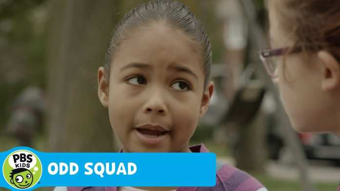 ODD SQUAD: THE MOVIE | Oddness is Everywhere | PBS KIDS