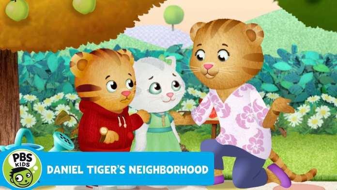 DANIEL TIGER'S NEIGHBORHOOD | What Happened to the Strawberries? | PBS KIDS