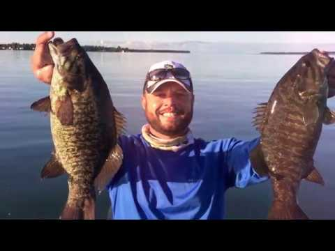Henderson, New York – Your Trophy Fishing Destination | WPBS Short Flix