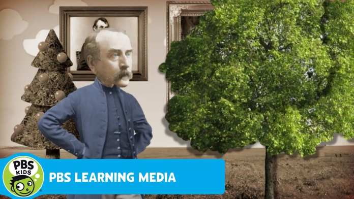 PBS LEARNING MEDIA | Arbor Day | PBS KIDS