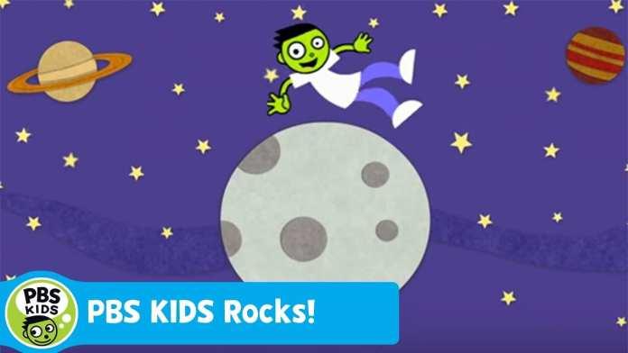 The Weepes | Gravity Always Brings Me Down | PBS KIDS