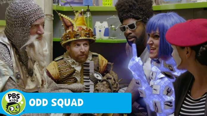 ODD SQUAD | Villains Take a Vote | PBS KIDS