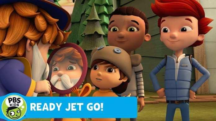 READY JET GO! | Does the Sun Go Around the Earth? | PBS KIDS