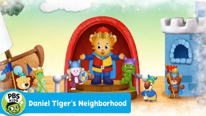 DANIEL TIGER'S NEIGHBORHOOD | There Are Lots and Lots of Feelings | PBS KIDS