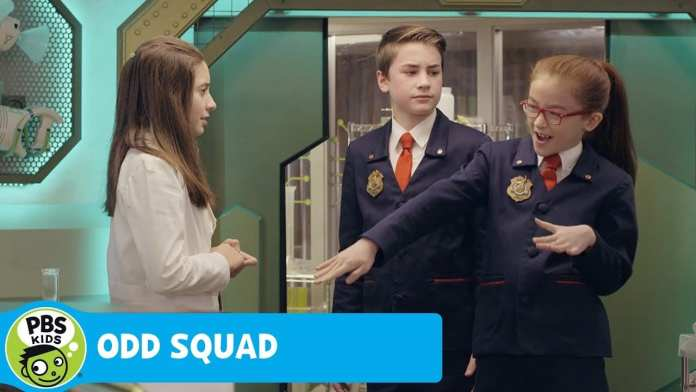 ODD SQUAD | Studying for the Test | PBS KIDS