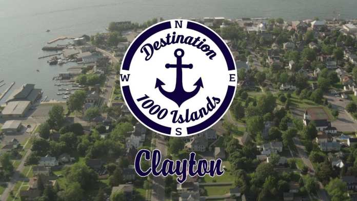 Clayton, New York | Destination 1000 Islands | WPBS Short Flix