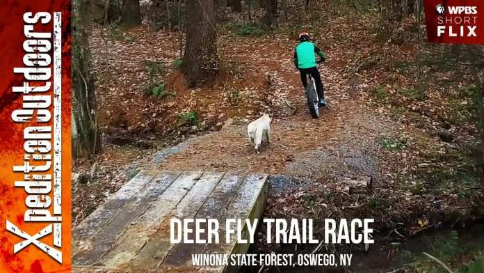 Deer Fly Trail Run | Xpedition Outdoors | WPBS Short Flix