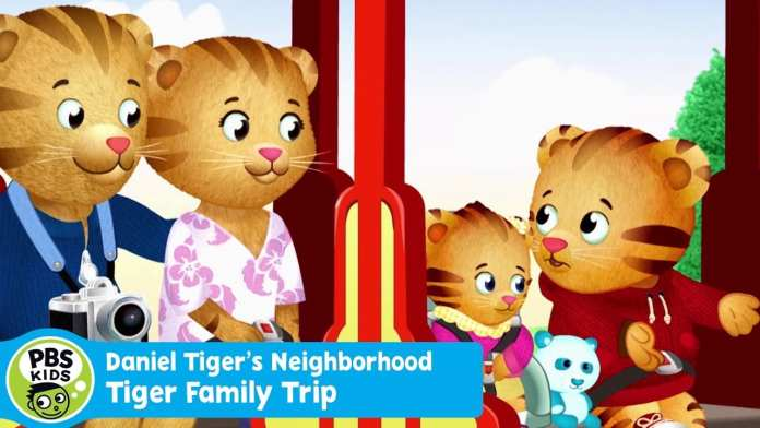 DANIEL TIGER'S NEIGHBORHOOD | Catch the Tiger Family Trip & All New Episodes This Week! | PBS KIDS