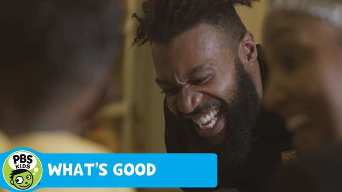 WHAT'S GOOD Preview | PBS KIDS for Parents