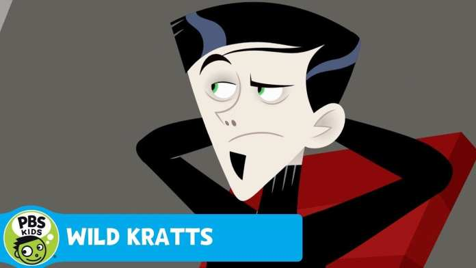 WILD KRATTS | Zac the Business Man! | PBS KIDS