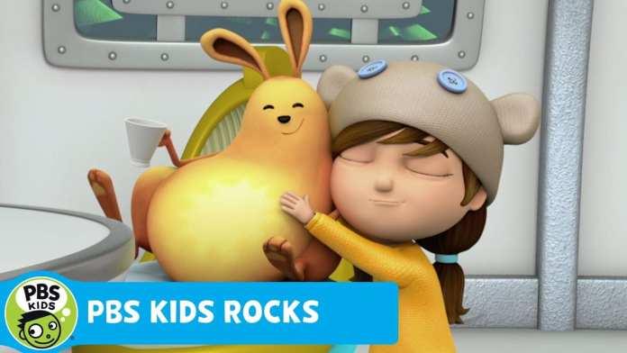PBS KIDS ROCKS! | Dom La Nena – My Friend | PBS KIDS