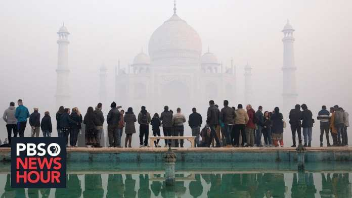 What's behind extreme air pollution in India