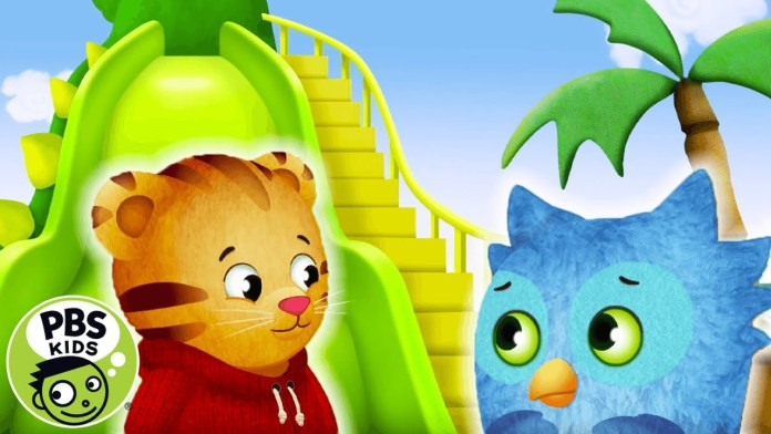 Daniel Tiger's Neighborhood | Fun at the Dinosaur Park! | PBS KIDS